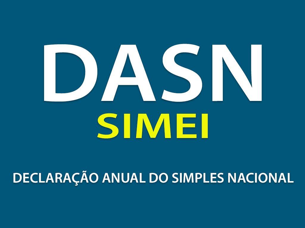 prazo de entraga declaração DASN - SIMEI - MEI Legal - Contabilidade online para Micro Empreendedor Individual (MEI) com emissão de notas fiscais de serviço (nota fiscal carioca), venda entre outros serviços