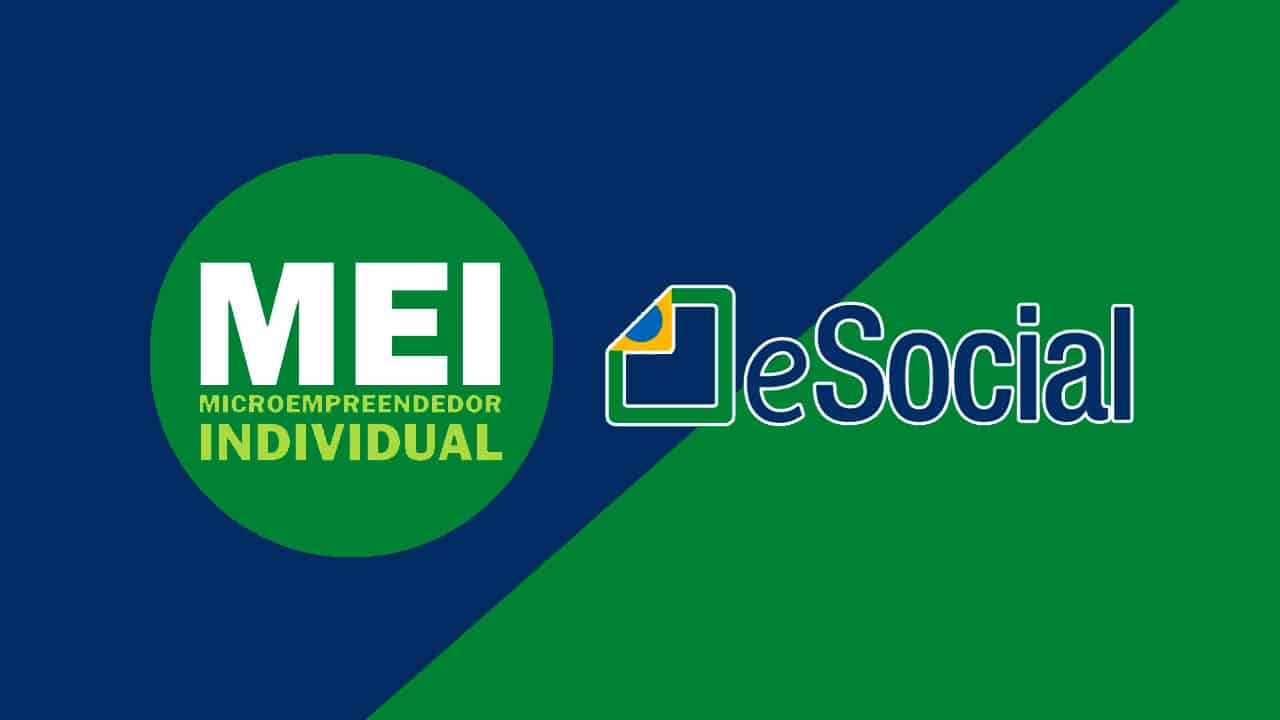 e-Social e o Micro Empreendedor Individual - MEI Legal - Contabilidade online para Micro Empreendedor Individual (MEI) com emissão de notas fiscais de serviço (nota fiscal carioca), venda entre outros serviços
